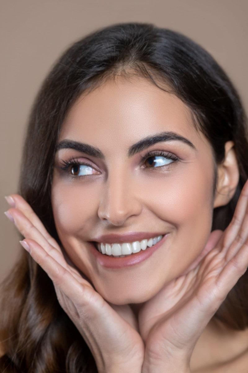 Marcación mandibular