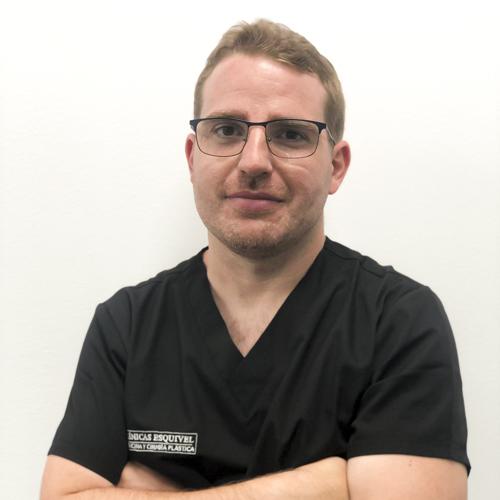 Dr. Edgar Orquín