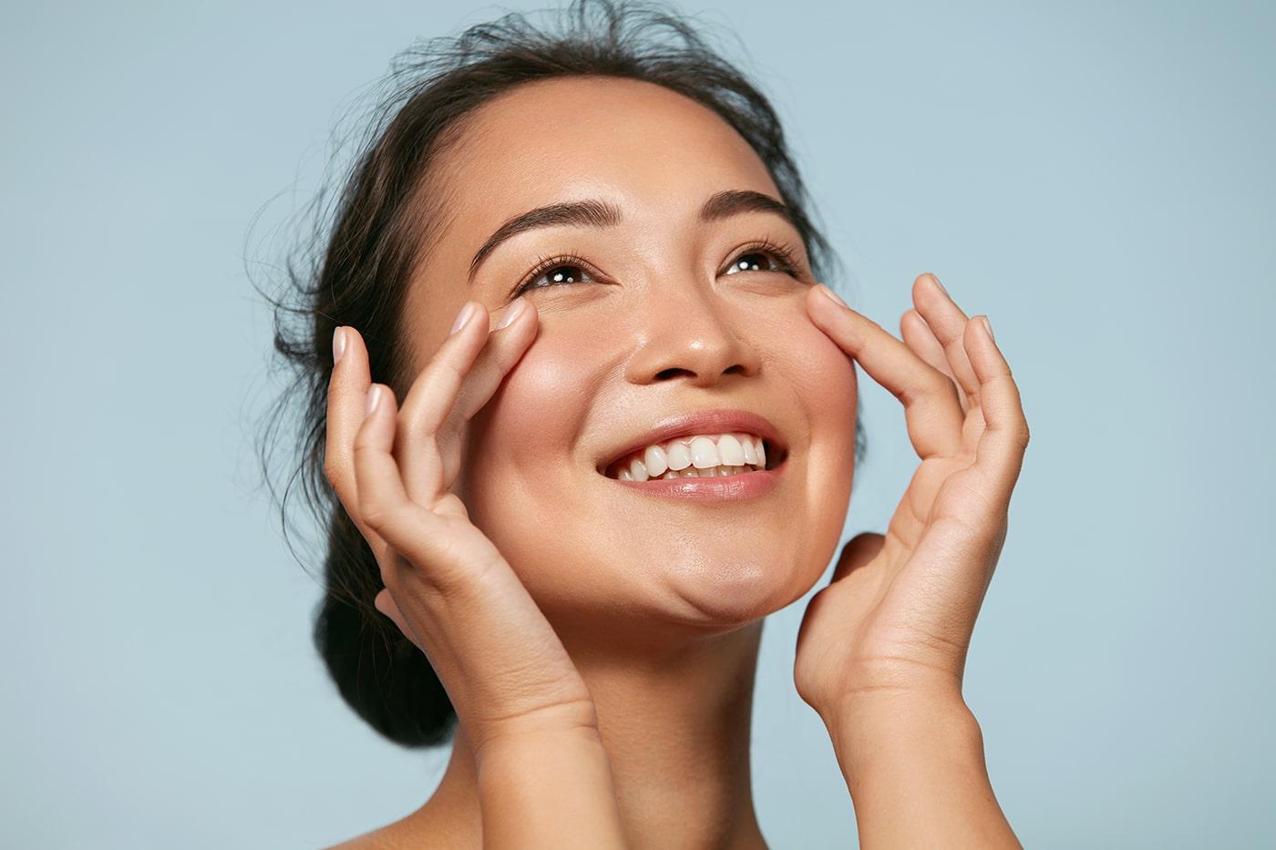 La importancia de hidratar la piel en verano